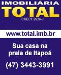 Imobiliária Total - Itapoá