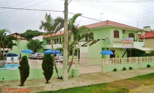RESIDENCIAL CARAVELA, Itapoá - Santa Catarina