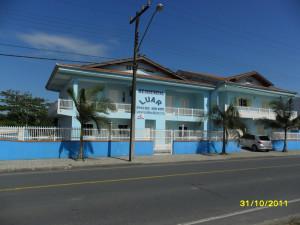Residencial Luar, Itapoá, Santa Catarina